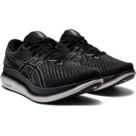 asics Glide Ride 2 Shoes Men, negro/gris